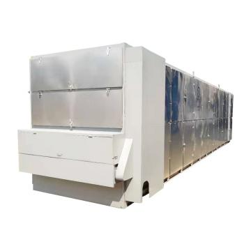 Food Industrial Dryer Machine for Quinoa