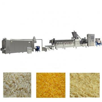 Reconstituted Nutrition Rice Processing Line