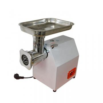 Industrial Meat Processing Equipment/Meat Chopper and Mixer