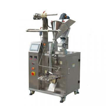 Automatic Weighing 250g 500g 1000g Cashew Nuts Packing Machine