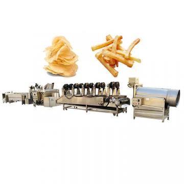Commercial Potato Chips Seasoning Machine