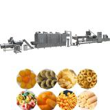 Automatic Industril Corn Puff Snacks Production Machine